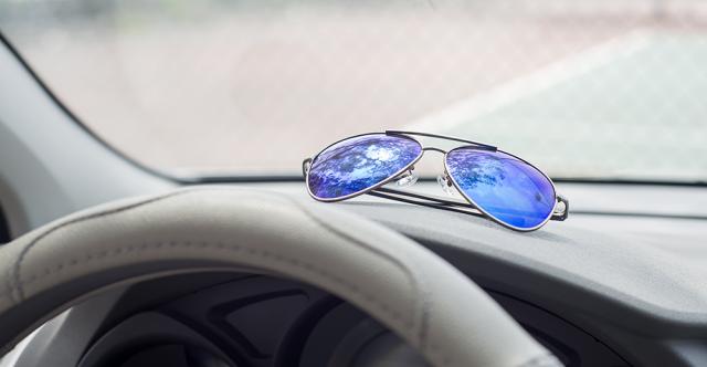 Driving Sunglasses Key to Reducing Eye Strain