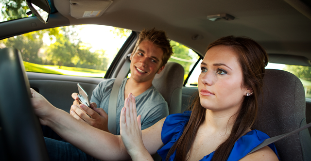 Easy Ways To Reduce Teen Text Distractions